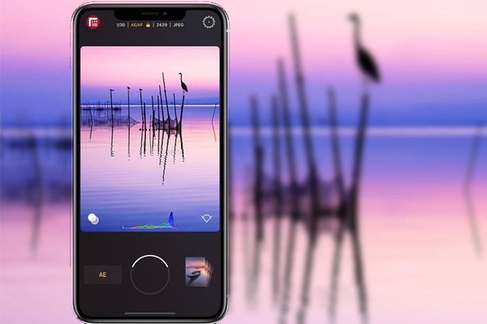 FiLMiC announces Firstlight photo app for iOS