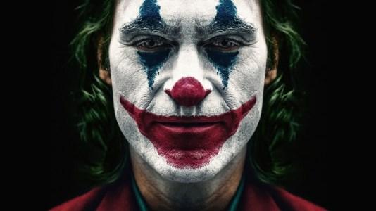Joker edited by Jeff Groth