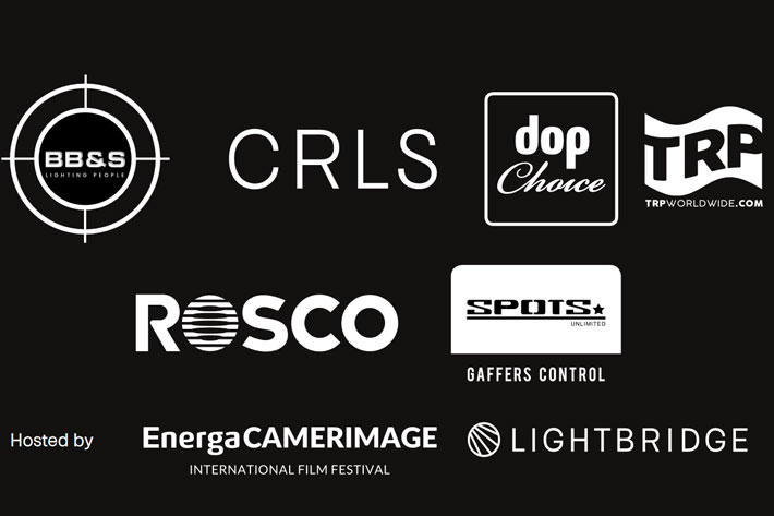 ightcycle: an art installation for DoPs, lighting directors and gaffers