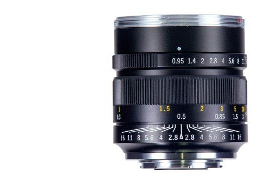 Mitakon Speedmaster 17mm f/0.95 for Micro Four Thirds