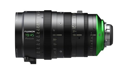 Fujinon Premista 19-45mm