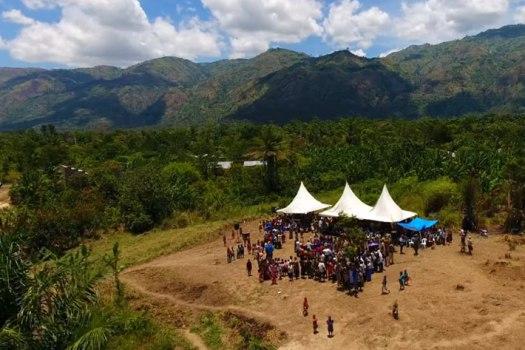 Batwa Pygmies