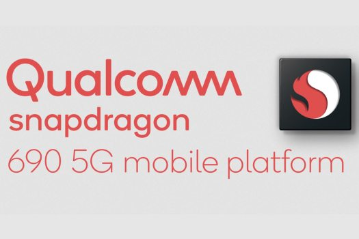 Qualcomm Snapdragon 690 brings support for 4K HDR and 120hz displays
