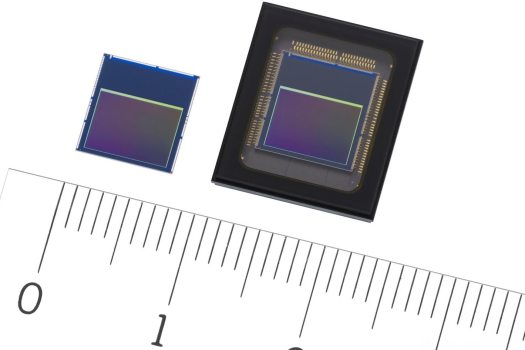 Sony reveals the world's first intelligent vision sensor with AI