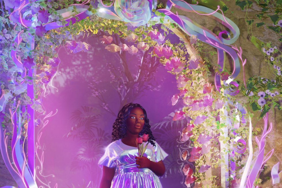 World premiere at Tribeca: Breonna's Garden AR experience