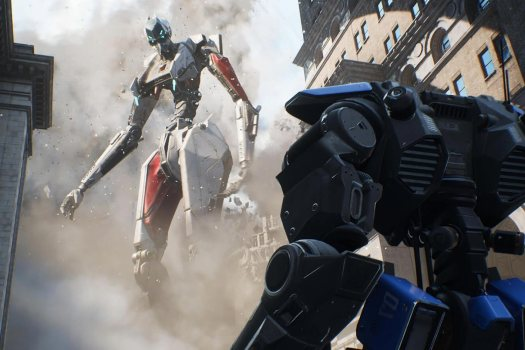 Unreal Engine 4.25 ready to produce high-quality movies