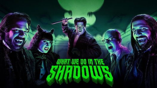 """art of the cut podcast eps 49 """"What We Do In The Shadows"""" & """"I Am Not Ok With This"""" Editors Dane McMaster & Yana Gorskaya, ACE"""
