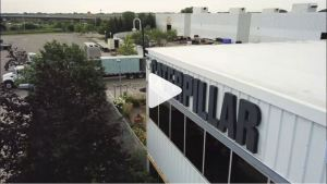 video at caterpillar in osseo mn