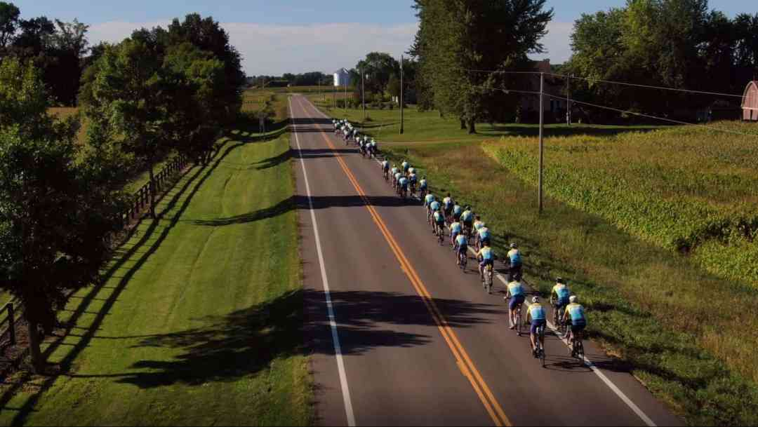 father for the fatherless - bike ride - photo 8