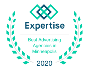 Expertise Transparent Logo - Best Advertising Agencies in Minneapolis