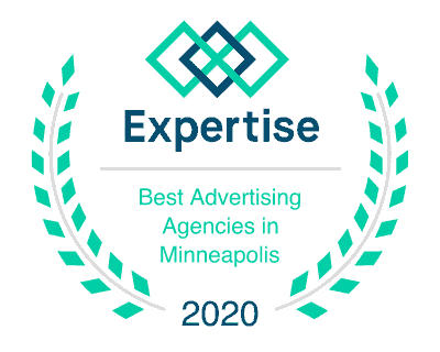 Expertise Transparent Logo - Best Advertising Agencies in Minneapolis