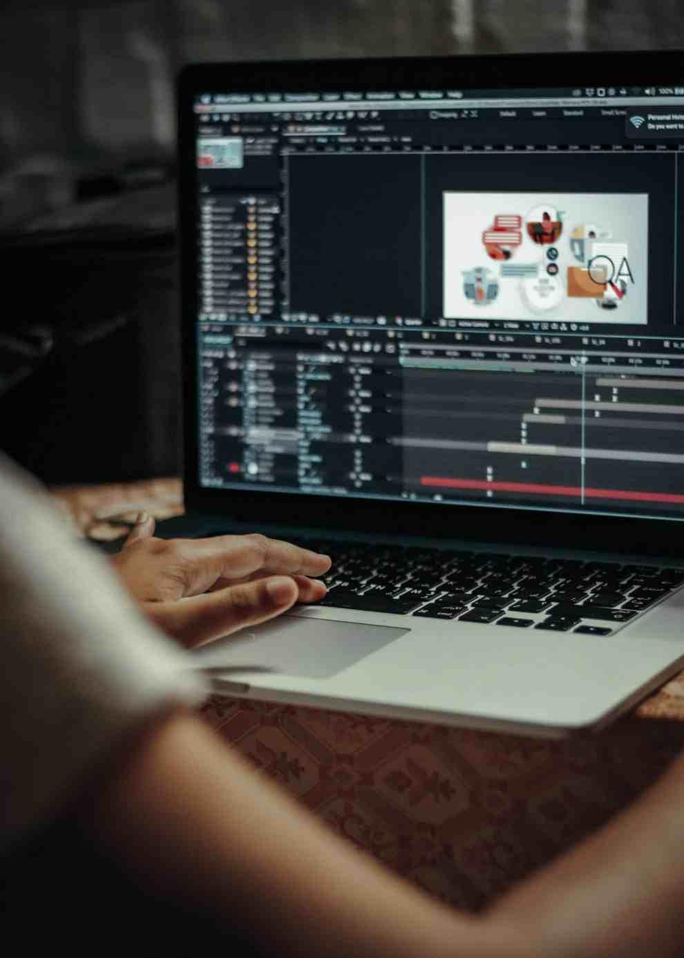 Production for animated videos sarath p raj