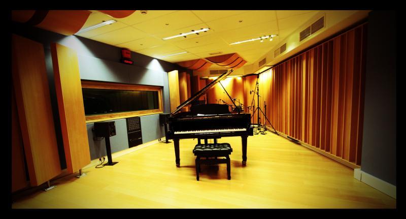 Studio Denregistrement Province De Lige