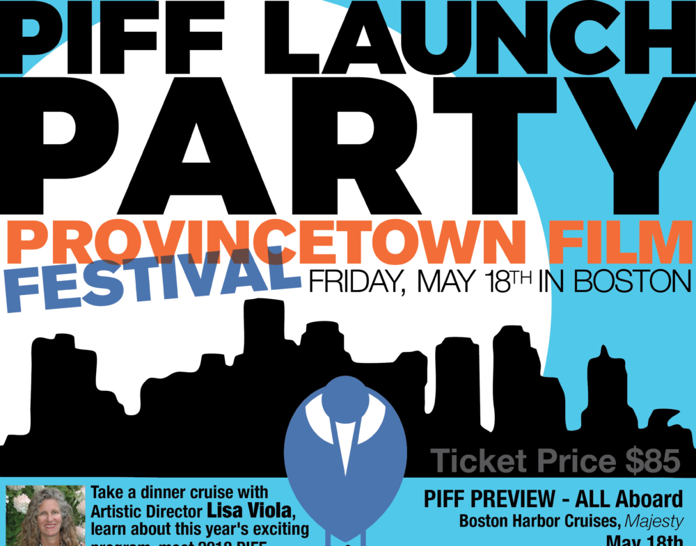 PIFF PREVIEW WEEKEND LAUNCH PARTY