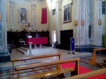 Provincia di Mantova  Chiesa Parrocchiale di San Prospero di Suzzara