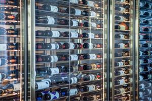 ProVinum Wijnkelders BV  Wijnwanden