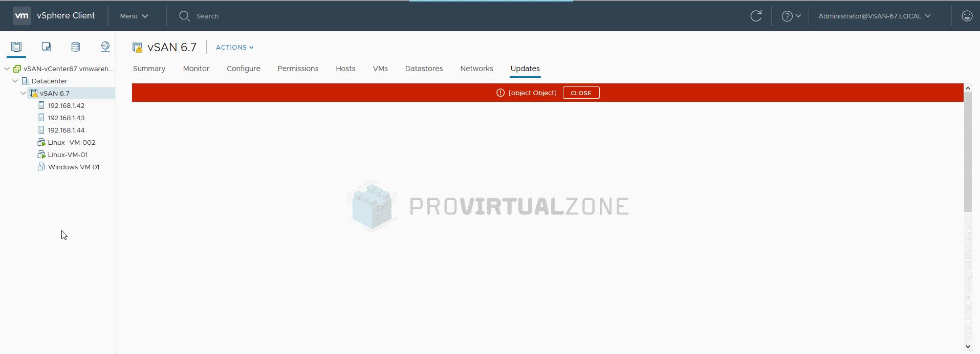 vum Archives > ProVirtualzone - Virtual Infrastructures