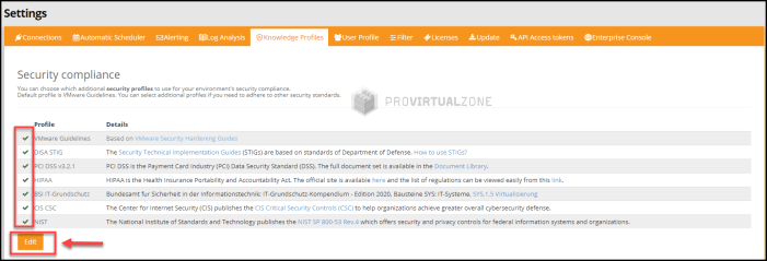 Runecast Analyzer v4.3.2 detailed review