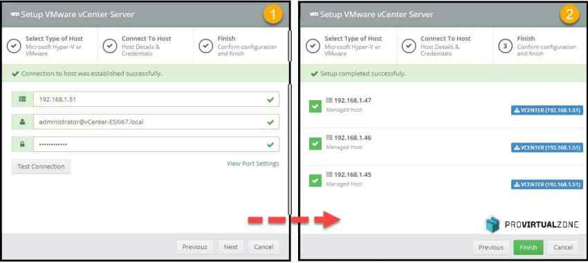 Altaro VM Backup first review