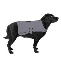 REFLECT360 Waterproof Dog Coat | Reflective Dog Jacket