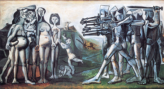 picasso_massacre_in_korea1