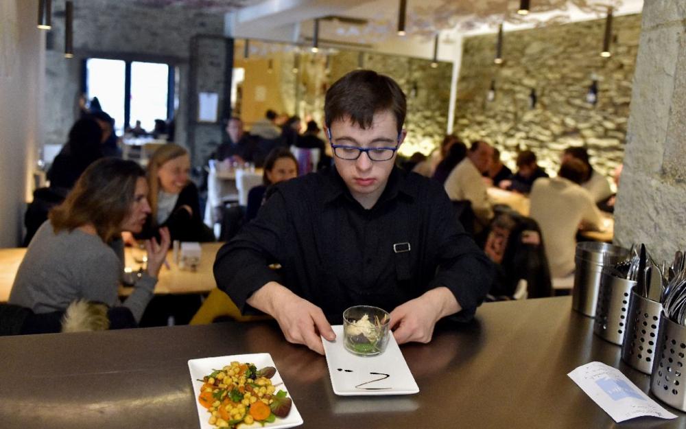 Nantes : « Le Reflet » . un restaurant extraordinaire - Le Provocateur de Sourires