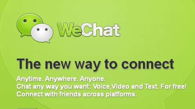 WeChat, app, review, tech, android, ios