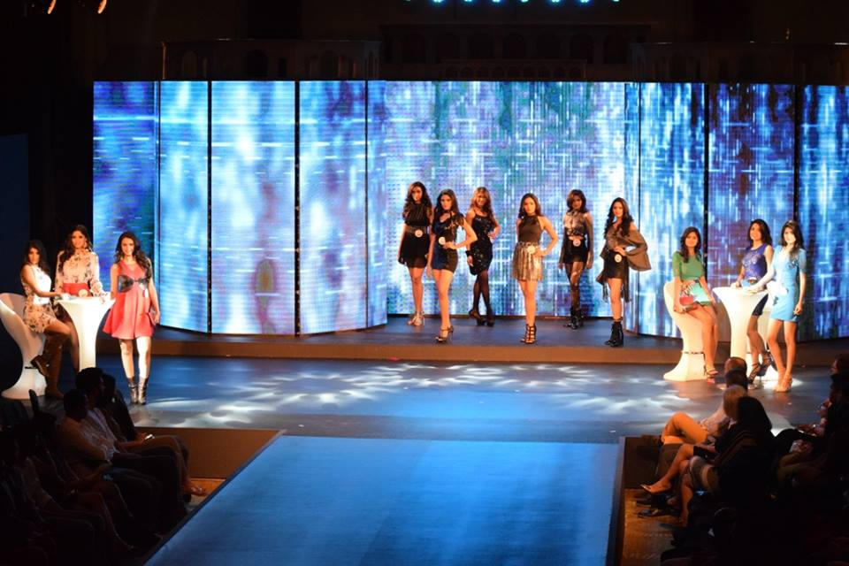 fbb, partywear, fashion, miss india 2017