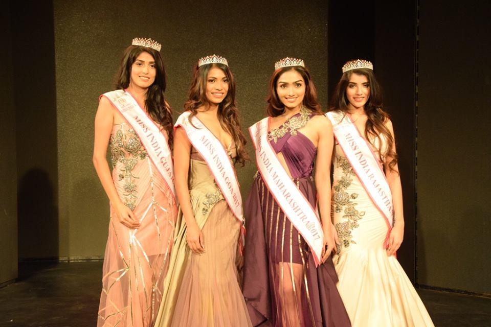 models, fashion, winners, miss india 2017