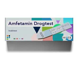 Amfetamin-test