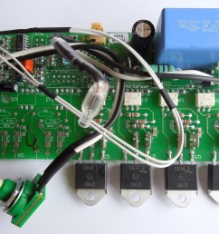 powerstream pro rp17pt pcb control board 93 793777 for copper can unit [ 3960 x 3184 Pixel ]