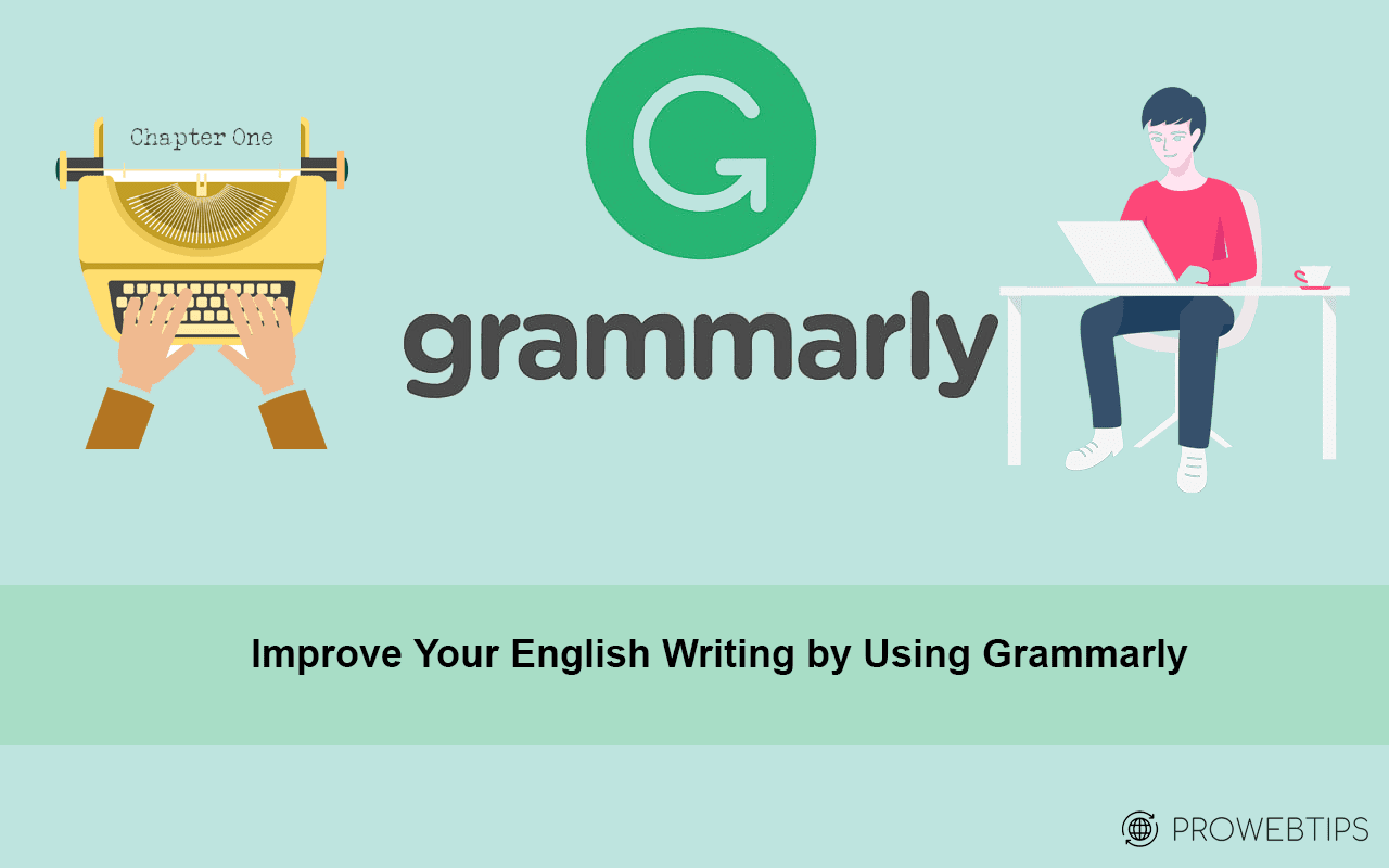 Download Grammarly premium for free