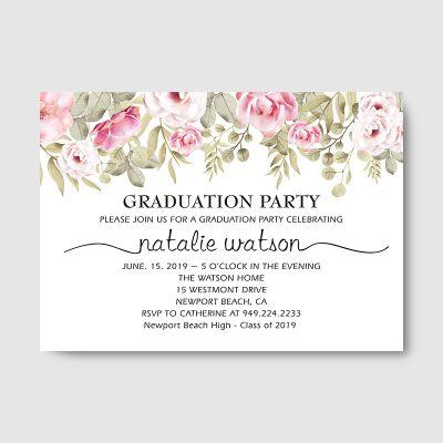 Graduation Invitation Pro Wedding Invites