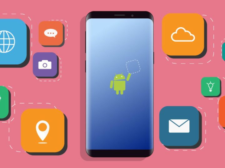 Top 10 Android Apps for Easter