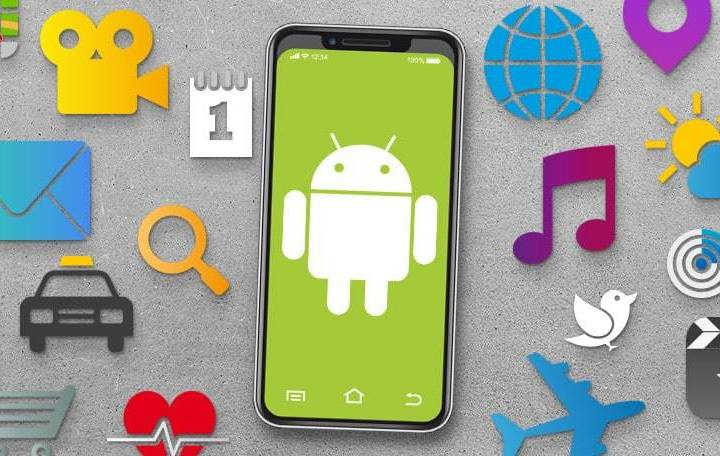 15 Best Android Apps for 2018: