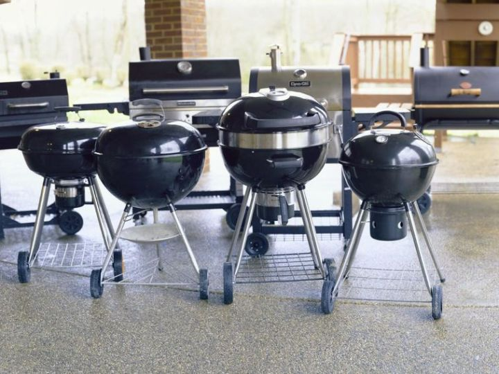 Best charcoal grill to buy for 2020