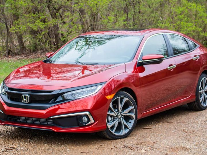 Best car lease deals in April 2020