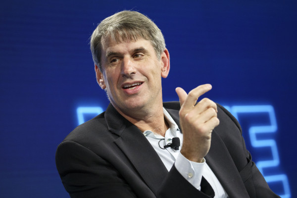 Bill Gurley is stepping away from an active role at Benchmark, 21 years after joining the firm – TechCrunch