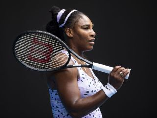 Serena Williams, Naomi Osaka and others will battle in Mario Tennis Aces for charity