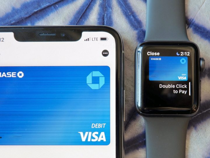 Apple Pay: How to set up and use it on your iPhone, Apple Watch and Mac