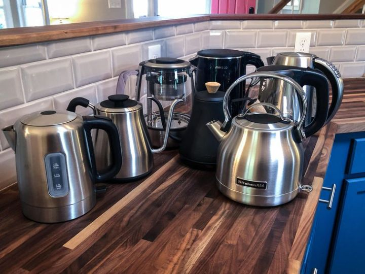 Best electric kettles of 2020