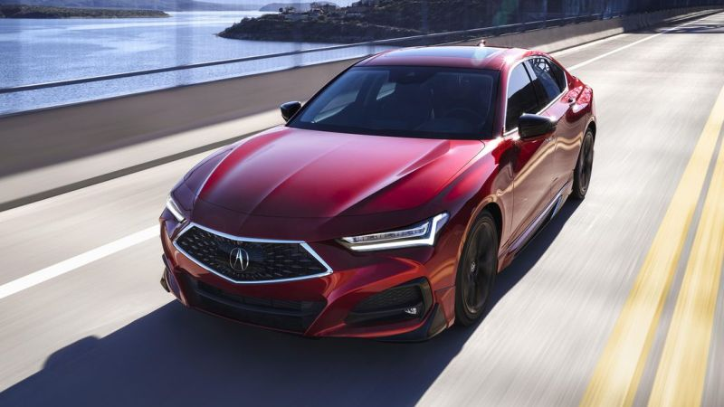 2021 Acura TLX vs. Audi A4, BMW 330i, Mercedes C300, Volvo S60: How these AWD sedans stack up