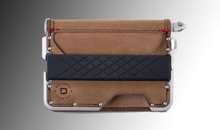 Needs a wallet? Save 10% on anything over $100 from Dango