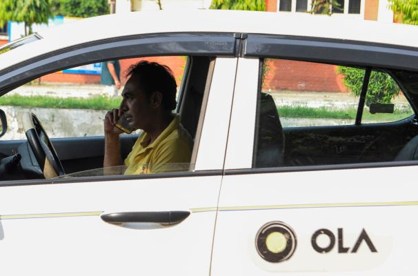 Indian ride-hailing giant Ola adds tipping option to its app globally – ProWellTech