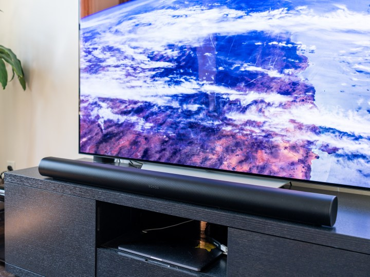 The Sonos Arc is an outstanding soundbar, on its own or with friends