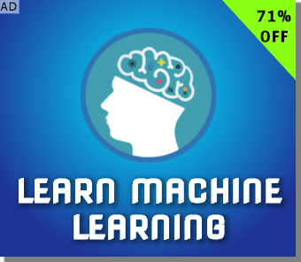 LEARN THE SQUARE AD LEARNING MACHINE