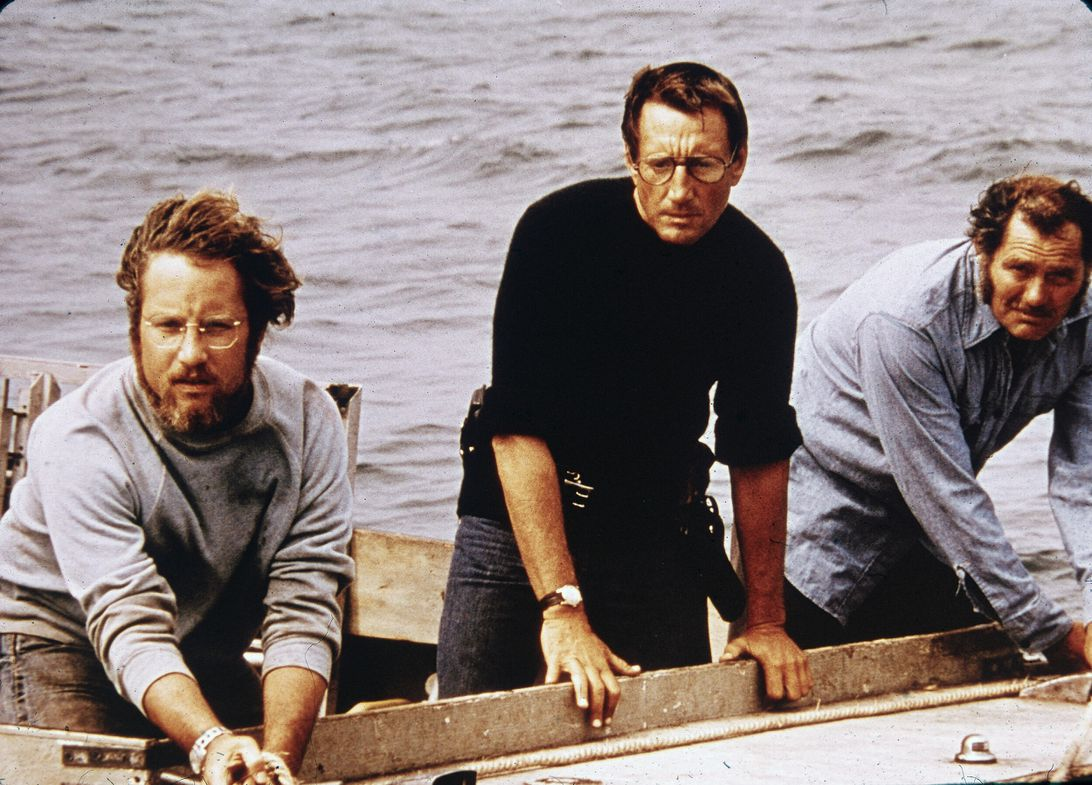 Jaws tops list of classic movies people wish they'd seen in the theater