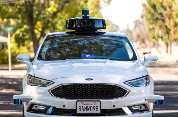 Lyft's self-driving test vehicles are back on public roads in California – ProWellTech