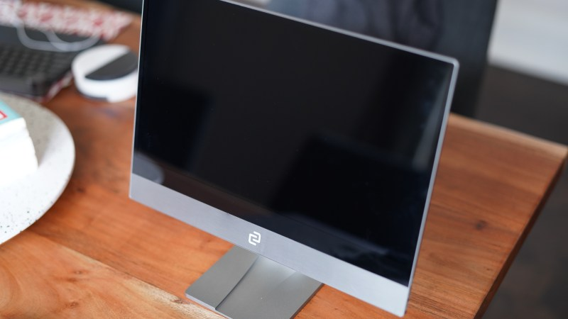 The Espresso Display is a fantastic portable display for your Mac or PC – TechCrunch
