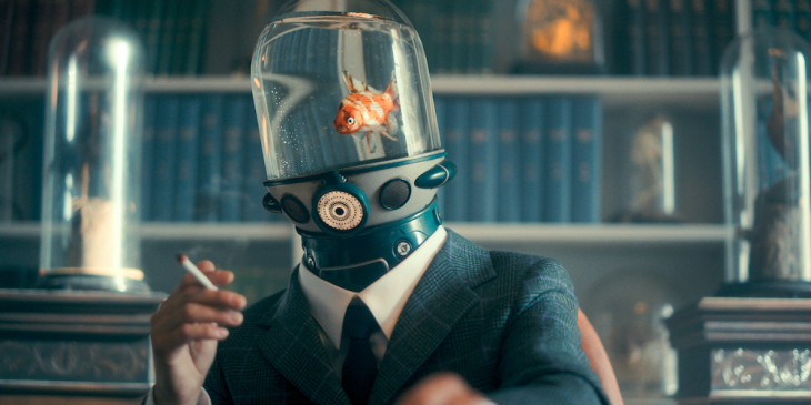 'The Umbrella Academy' returns for a messy-but-delightful second season – ProWellTech